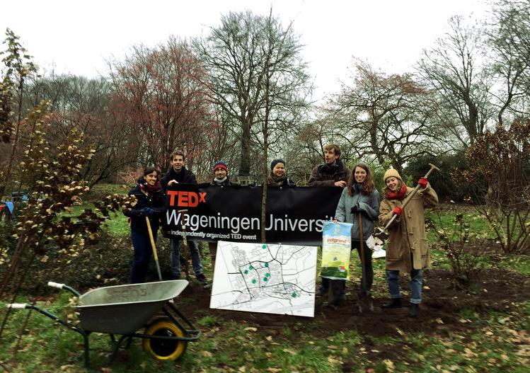 TEDx Wageningen