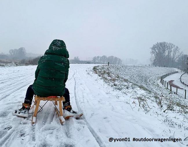 Sneeuwpret, Yvon01