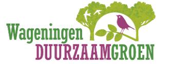 Wageningen Duurzaam Groen