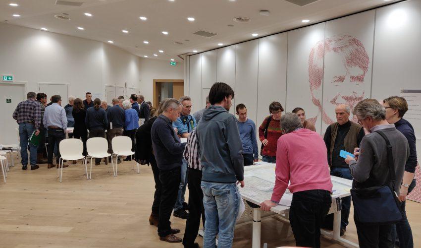 Gebiedsconferentie Wageningen