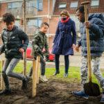 Plant4daagse Wageningen 2021