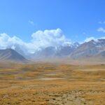 Groen en Bloei lezing over planten en mensen in Kirgistan