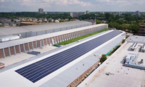 Marin zonne-energie