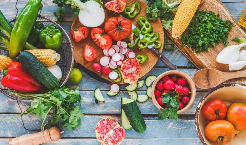 The Green Kitchen Wageningen Eet Duurzaam