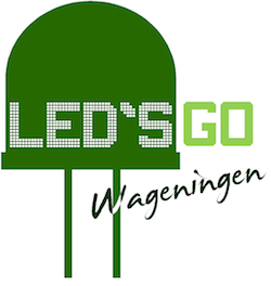 Wageningen LED's GO!