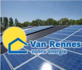 Van Rennes Zonne-energie