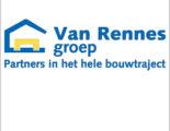 logo van rennes bouwbedrijf