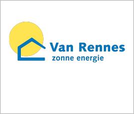 logo Van rennes zonne-energie