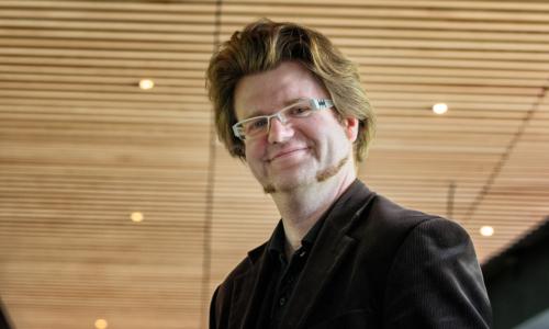 Jeroen Smit (Junushoff)