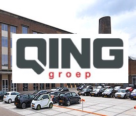 Qing groep Sustainable