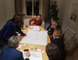 klimaatplan sessie Wageningen