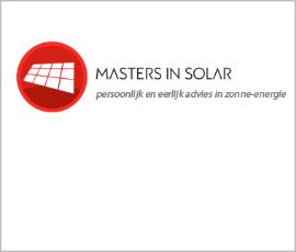 logo Masters in Solar