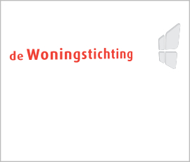 logo woningstichting