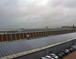 zonne-energie MARIN