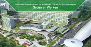 groen en werken