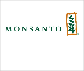 Monsanto Holland logo