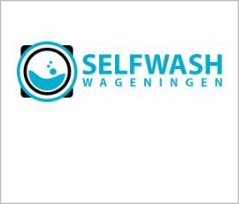 logo Selfwash Wasserij Wageningen