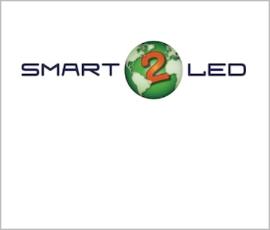 Smart 2 LED logo