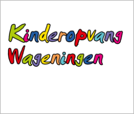 logo kinderopvang Wageningen