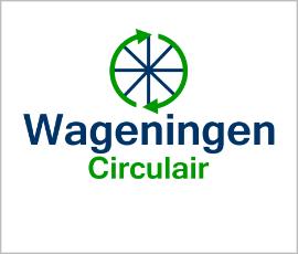 logo wageningen circulair