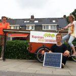 Medewerkers van het Energieloket
