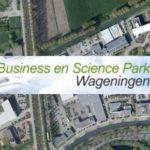 logo business en science park