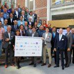 Groepsfoto-ondertekening-Mobiliteitsconvenant-2019